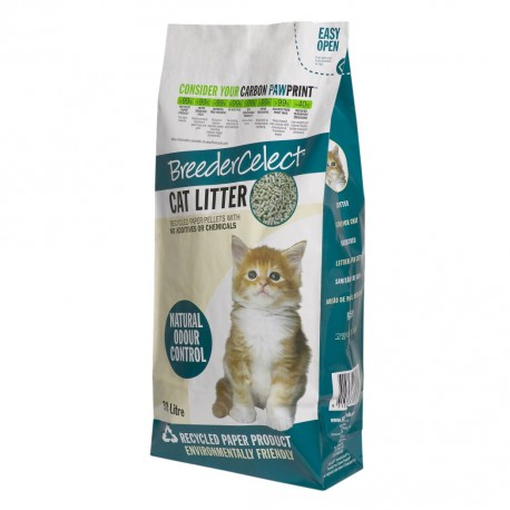 Breeder Celect - Einsträu für Katzen
