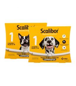 Scalibor – Halsband gegen Zecken und gegen Sandfliegen