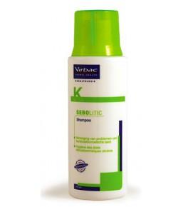 Sebolytic - Dermatologische Shampoo