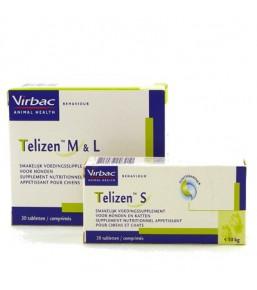 Telizen - Anti-Stress-Tabletten für Hunde und Katzen