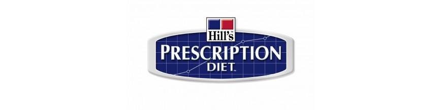 Hill's Prescription Diet Hunde